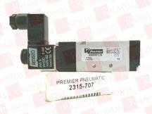PREMIER PNEUMATICS 2315-707