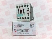 BRAH ELECTRIC B3RT1016-1AK61