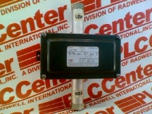 UNITED ELECTRIC J27KB-357