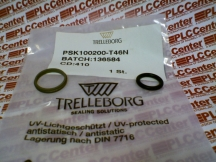 TRELLEBORG PSK100200-T46N