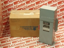 COMMONWEALTH SPRAGUE CAPACITOR 1543PMUF