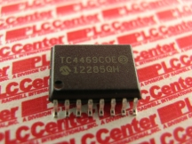 MICROCHIP TECHNOLOGY INC TC4469COE