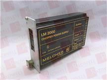 MELCHER LM2540