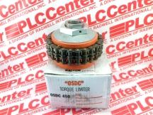 DALTON GEAR OSDC-450-1-1/4X1-1/4
