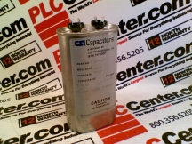 CSI CAPACITORS INC 1N935T