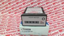 MATSUSHITA ELECTRIC TH639