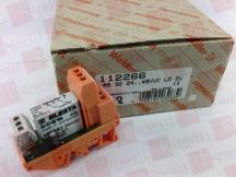 WEIDMULLER RS32-24/48VUC-LD-2U