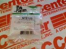 NTE ECG125