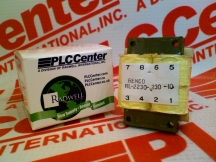 RENCO ELECTRONICS INC RL-2230-230-10
