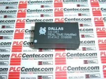 DALLAS SEMICONDUCTER IC1387