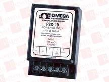 OMEGA PSS-10
