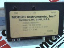 MODUS T30-001B-15-016
