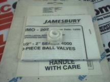 JAMESBURY RKN-107-RT