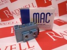 MAC VALVES INC 921B-RA