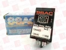 SSAC TDR4A22