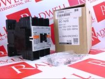 FUGI ELECTRIC SC-N2S