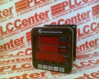 ELECTRO INDUSTRIES DMMS-350-X-3E-H-KV-KA-KW-120-D-EI-NL