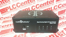 AUDIO AUTHORITY 1154A