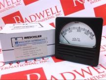 WESCHLER RA-371