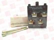 FURNAS ELECTRIC CO BJX