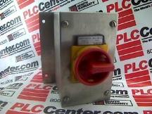 MOELLER ELECTRIC P1-25/SS1/SVB