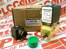 GRANZOW E3B19000