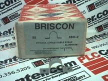 BRISCON ELECTRIC CORP 5SO-2