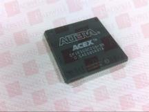ALTERA CORPORATION EP1K30QC208-3N