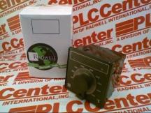 S&B CONTROLS TQT-110-A