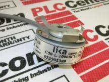 LIKA C50-L-1000BCU/110L6C/S519