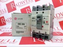 MEC RELAYS EBS-33B-10A