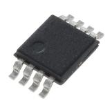 MICROCHIP TECHNOLOGY INC MCP6L1T-E/MS