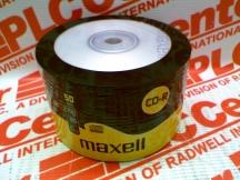 MAXWELL CD-R-50