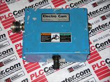 ELECTRO CAM EC-2012-12-DLN