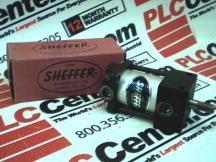 SHEFFER CLA-S-3/4