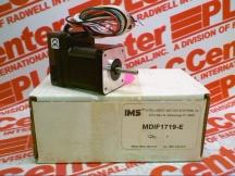 INTELLIGENT MOTION SYSTEMS MDIF1719-E