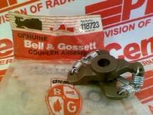 ITT BELL & GOSSETT 118723
