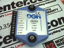 DGH CORP D5252