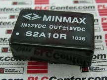 MINMAX TECHNOLOGY LTD S2A10R