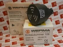 WERMA 109-000-75