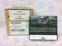 DETECTOR ELECTRONICS 007792-003
