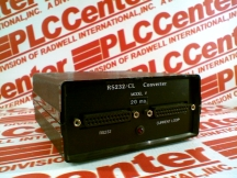 CAMIACS RS232/CL