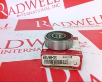 CONSOLIDATED BEARING 6201/008-2RS