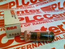 RCA 5AQ5