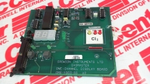 CROWCON INST GMS-1003-SS