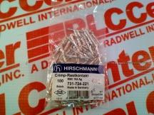 HIRSCHMANN 731-724-221