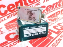 MILLER FLUID POWER 637