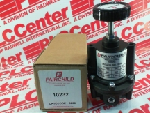 FAIRCHILD INDUSTRIAL PROD 10232
