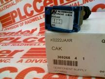 AUTOMATIC VALVE K0222JAXR