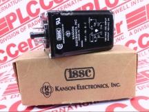 KANSON ELECTRONICS INC 1017-10-2-1